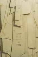 Full frame shot of fashion sample pattern 11016034582| 写真素材・ストックフォト・画像・イラスト素材|アマナイメージズ