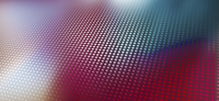 Full frame shot of spotted abstract background
