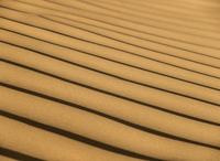 Full frame shot of sand dunes 11016035384| 写真素材・ストックフォト・画像・イラスト素材|アマナイメージズ