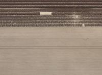 Full frame shot of agricultural landscape 11016035502| 写真素材・ストックフォト・画像・イラスト素材|アマナイメージズ