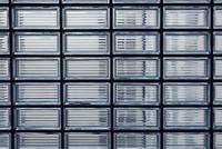 Full frame shot of glass 11016035658  写真素材・ストックフォト・画像・イラスト素材 アマナイメージズ