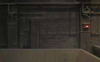 Interior of old factory 11016035801  写真素材・ストックフォト・画像・イラスト素材 アマナイメージズ