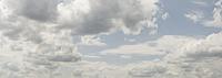 Panoramic shot of cloudy sky 11016035803  写真素材・ストックフォト・画像・イラスト素材 アマナイメージズ