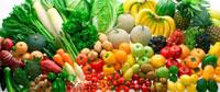 穫れたて野菜とフルーツの集合 11017000883| 写真素材・ストックフォト・画像・イラスト素材|アマナイメージズ