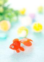 金魚の小物イメージ