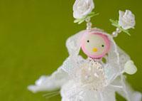 ウェディングの妖精のクラフト 11017001745| 写真素材・ストックフォト・画像・イラスト素材|アマナイメージズ