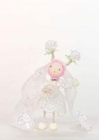ウェディングの妖精のクラフト 11017001774| 写真素材・ストックフォト・画像・イラスト素材|アマナイメージズ