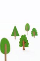 木のクラフト