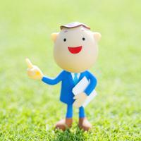 ビジネスマンのクラフト 11017004357  写真素材・ストックフォト・画像・イラスト素材 アマナイメージズ