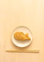 鯛焼きイメージ