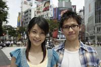20代日本人カップル