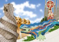 スペインイメージ 11019006052| 写真素材・ストックフォト・画像・イラスト素材|アマナイメージズ