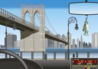 ブルックリンブリッジのイメージ