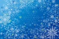 雪の結晶 11019014928| 写真素材・ストックフォト・画像・イラスト素材|アマナイメージズ
