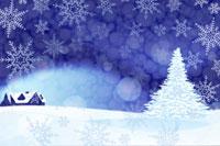 雪景色 11019014937| 写真素材・ストックフォト・画像・イラスト素材|アマナイメージズ