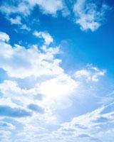 空と雲イメージ 11019015483| 写真素材・ストックフォト・画像・イラスト素材|アマナイメージズ