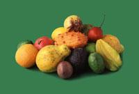 トロピカルフルーツイメージ 11019016121| 写真素材・ストックフォト・画像・イラスト素材|アマナイメージズ