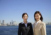 ビジネスウーマン 11019016398| 写真素材・ストックフォト・画像・イラスト素材|アマナイメージズ