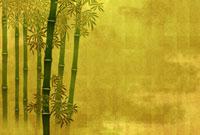 竹林イメージ イラスト