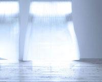 風に揺れるカーテン CG 11019019512| 写真素材・ストックフォト・画像・イラスト素材|アマナイメージズ