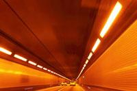 トンネル 韓国