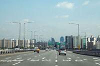 漢南大橋 韓国
