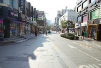 ロデオ通り 狎鴎亭 11019024696| 写真素材・ストックフォト・画像・イラスト素材|アマナイメージズ
