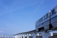 万博記念公園駅 大阪モノレール