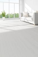 白いソファと観葉植物が置かれたリビングルーム CG 11019031755| 写真素材・ストックフォト・画像・イラスト素材|アマナイメージズ