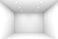 白い空間 CG 11019032886| 写真素材・ストックフォト・画像・イラスト素材|アマナイメージズ