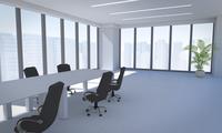 会議室イメージ CG 11019033129| 写真素材・ストックフォト・画像・イラスト素材|アマナイメージズ