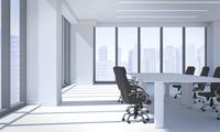 会議室イメージ CG 11019033130| 写真素材・ストックフォト・画像・イラスト素材|アマナイメージズ