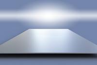 光とパネルのイメージ CG