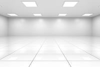 白い空間 CG 11019037494| 写真素材・ストックフォト・画像・イラスト素材|アマナイメージズ