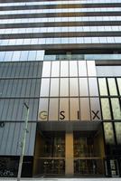 銀座6丁目 GINZA SIX の景観 11019038665| 写真素材・ストックフォト・画像・イラスト素材|アマナイメージズ
