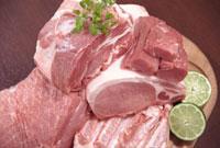 豚肉 11020000164| 写真素材・ストックフォト・画像・イラスト素材|アマナイメージズ