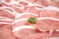 豚肉 11020000167| 写真素材・ストックフォト・画像・イラスト素材|アマナイメージズ