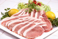 豚肉ト野菜
