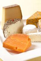 チーズ盛合せ 11020000658| 写真素材・ストックフォト・画像・イラスト素材|アマナイメージズ