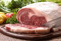 牛肉のロース