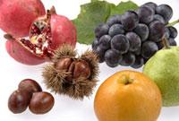 秋の果実 11020001640| 写真素材・ストックフォト・画像・イラスト素材|アマナイメージズ