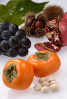 秋の果実 11020001642| 写真素材・ストックフォト・画像・イラスト素材|アマナイメージズ