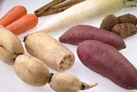 秋の野菜 11020001644| 写真素材・ストックフォト・画像・イラスト素材|アマナイメージズ