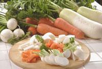 根菜類 11020001876| 写真素材・ストックフォト・画像・イラスト素材|アマナイメージズ