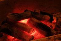 炭火 11020002047| 写真素材・ストックフォト・画像・イラスト素材|アマナイメージズ