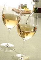 白ワイン 11020002313| 写真素材・ストックフォト・画像・イラスト素材|アマナイメージズ