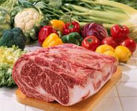 牛肉(ロース)