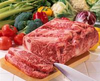 牛肉(サーロイン)