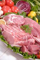 豚肉 11020002924| 写真素材・ストックフォト・画像・イラスト素材|アマナイメージズ