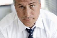 Portrait of businessman 11021005376  写真素材・ストックフォト・画像・イラスト素材 アマナイメージズ